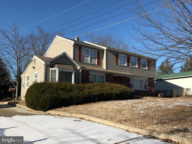 223 Gibbsboro Road, CLEMENTON, NJ 08021 (MLS #NJCD347294) :: The Dekanski Home Selling Team