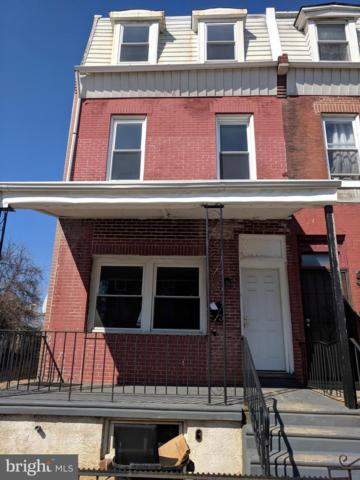 3927 Fairmount Avenue, PHILADELPHIA, PA 19104 (#PAPH721848) :: Remax Preferred | Scott Kompa Group