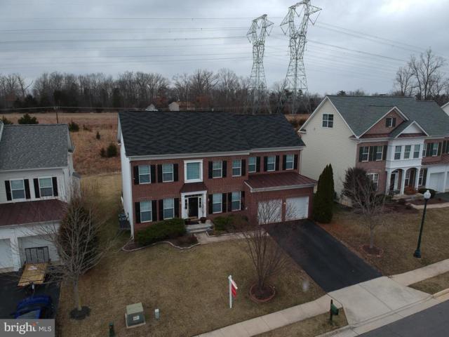 10163 Broadsword Drive, BRISTOW, VA 20136 (#VAPW433718) :: RE/MAX Cornerstone Realty