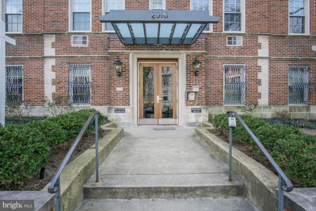2010 Kalorama Road NW #305, WASHINGTON, DC 20009 (#DCDC400652) :: AJ Team Realty
