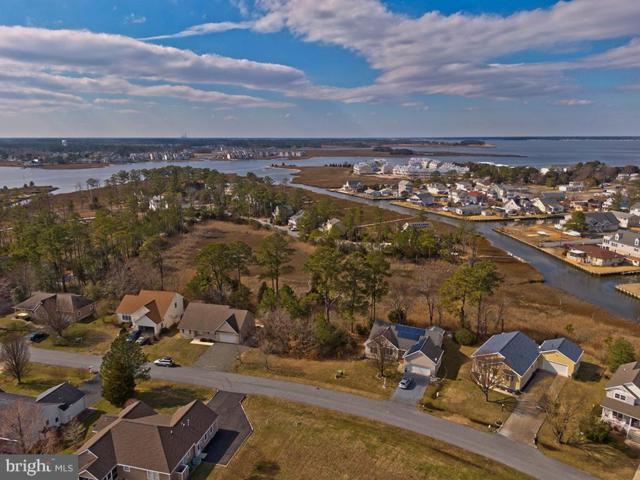 Lot 99 Whitesview Circle, OCEAN VIEW, DE 19970 (#DESU133194) :: RE/MAX Coast and Country