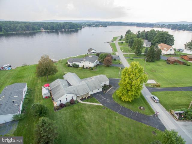 418 Lake Meade Drive, EAST BERLIN, PA 17316 (#PAAD105202) :: Keller Williams of Central PA East