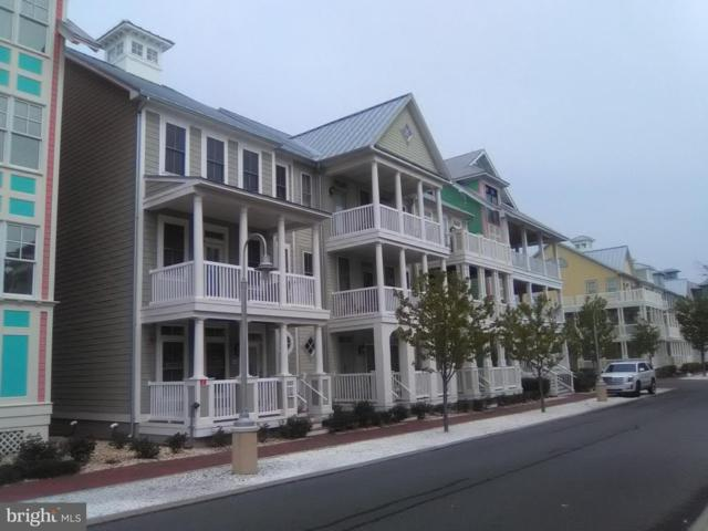 3 Fountain Drive W 3K, OCEAN CITY, MD 21842 (#MDWO103900) :: Barrows and Associates
