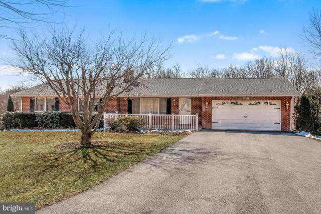 14634 Hyson School Road, STEWARTSTOWN, PA 17363 (#PAYK110948) :: The Heather Neidlinger Team With Berkshire Hathaway HomeServices Homesale Realty