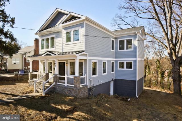 1402 S Randolph Street, ARLINGTON, VA 22204 (#VAAR139824) :: Colgan Real Estate