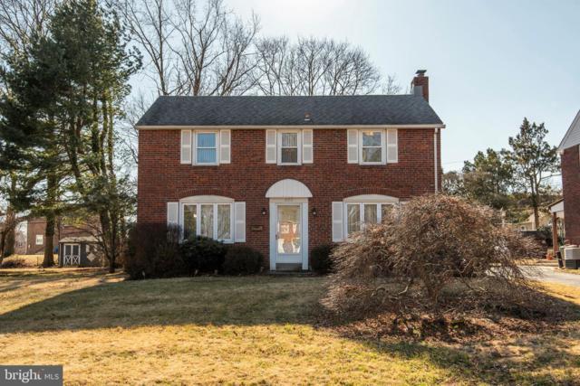 608 Sherman Road, SPRINGFIELD, PA 19064 (#PADE438150) :: Colgan Real Estate