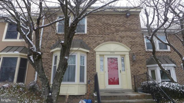 6926 Ten Timbers Lane, BALTIMORE, MD 21209 (#MDBC433472) :: Colgan Real Estate