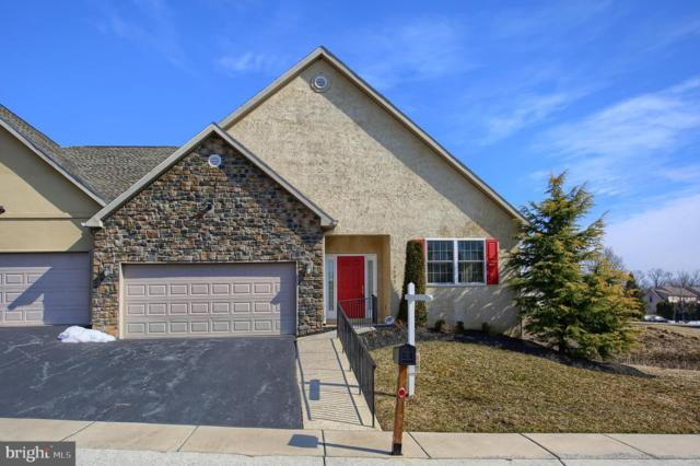 4501 Hillside Court, HARRISBURG, PA 17110 (#PADA107072) :: The Joy Daniels Real Estate Group