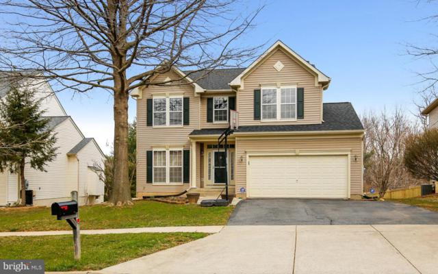 12405 Milestone Manor Lane, GERMANTOWN, MD 20876 (#MDMC621558) :: Colgan Real Estate