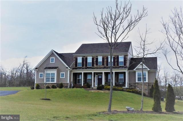 L-7 Hites Road, STEPHENS CITY, VA 22655 (#VAFV145074) :: Blue Key Real Estate Sales Team
