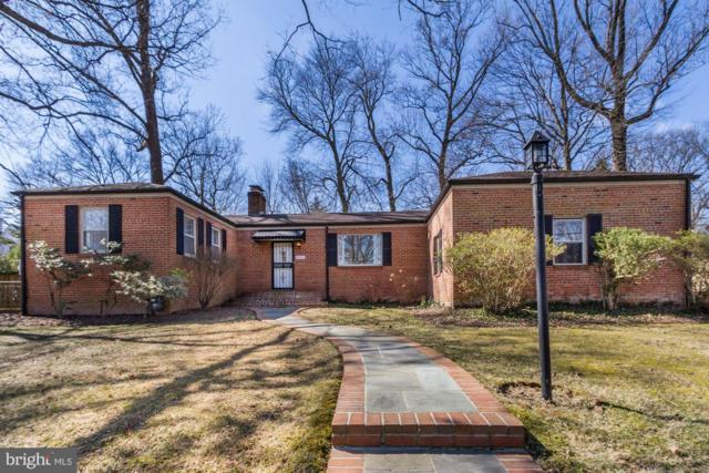 10312 Crestmoor Drive, SILVER SPRING, MD 20901 (#MDMC621568) :: Remax Preferred | Scott Kompa Group