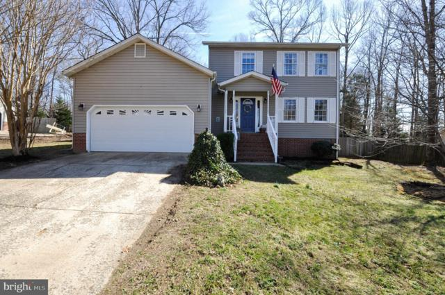 6324 Forest Grove Drive, FREDERICKSBURG, VA 22407 (#VASP203576) :: Remax Preferred | Scott Kompa Group