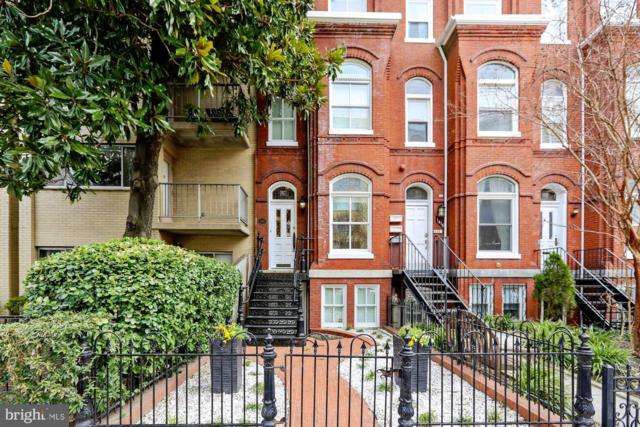 1417 17TH Street NW, WASHINGTON, DC 20036 (#DCDC400710) :: Labrador Real Estate Team