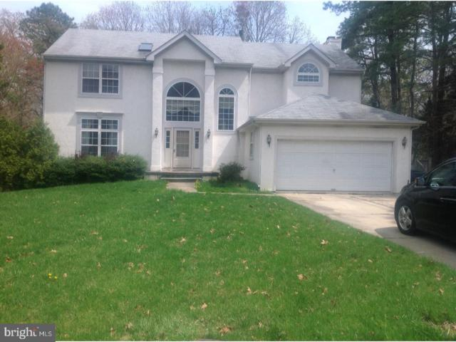 1308 Whispering Woods Drive, WILLIAMSTOWN, NJ 08094 (#NJGL229892) :: Colgan Real Estate