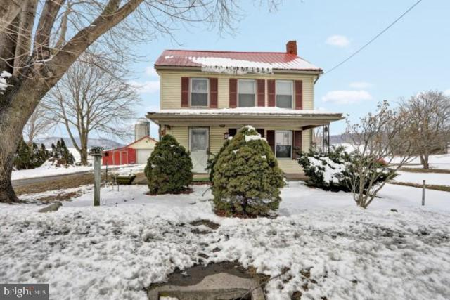 5816 Waggoners Gap Road, LANDISBURG, PA 17040 (#PAPY100446) :: The Heather Neidlinger Team With Berkshire Hathaway HomeServices Homesale Realty