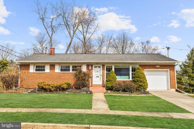 1605 Bedworth Road, LUTHERVILLE TIMONIUM, MD 21093 (#MDBC433516) :: Colgan Real Estate