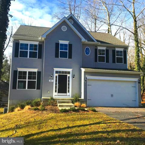 2815 Southaven Road, ANNAPOLIS, MD 21401 (#MDAA375774) :: Remax Preferred | Scott Kompa Group