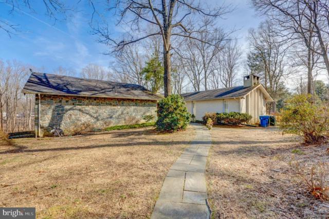 10101 Captain Hickory Place, GREAT FALLS, VA 22066 (#VAFX995704) :: Colgan Real Estate