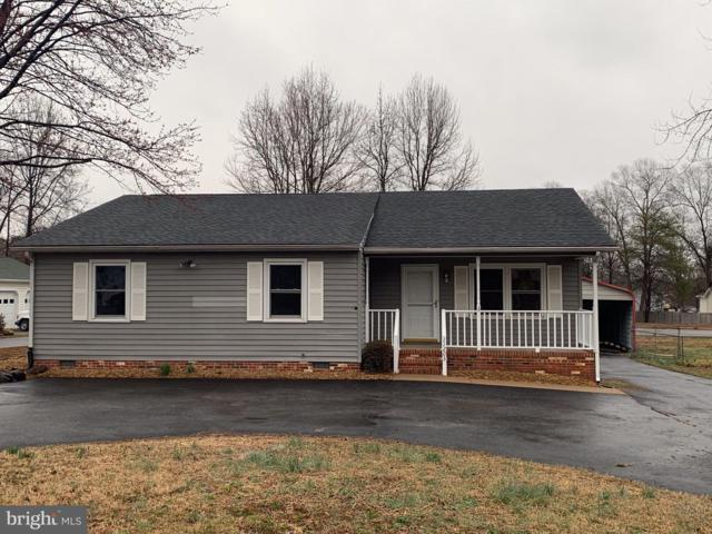 11203 Old Leavells Road, FREDERICKSBURG, VA 22407 (#VASP203586) :: RE/MAX Cornerstone Realty