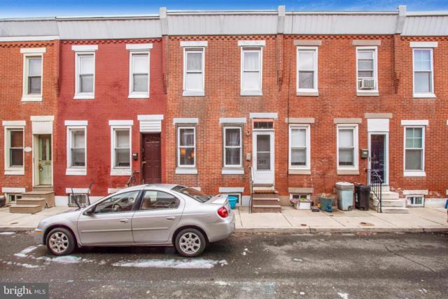 141 Emily Street, PHILADELPHIA, PA 19148 (#PAPH722056) :: Keller Williams Realty - Matt Fetick Team