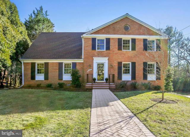 7024 Tilden Lane, NORTH BETHESDA, MD 20852 (#MDMC621646) :: Colgan Real Estate