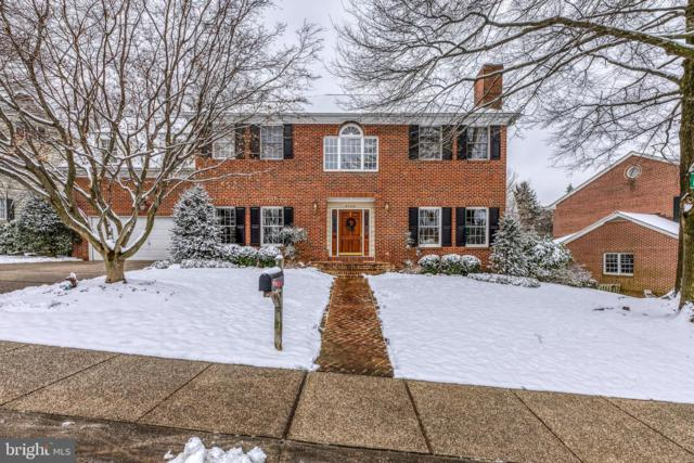 5705 Saint Albans Way, BALTIMORE, MD 21212 (#MDBA438224) :: The Speicher Group of Long & Foster Real Estate