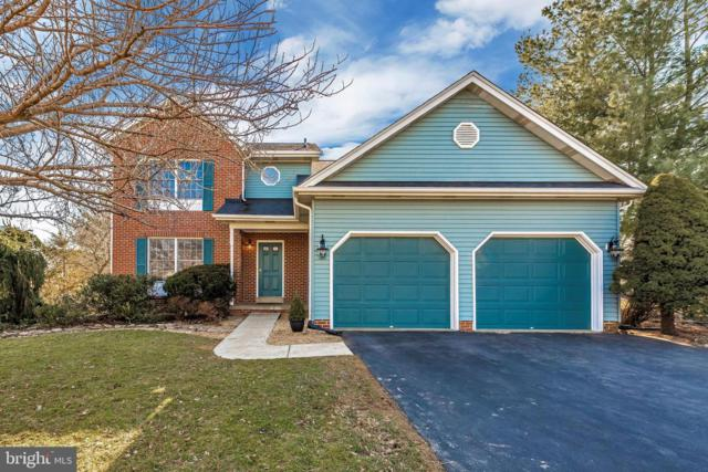 262 Providence Circle, WALKERSVILLE, MD 21793 (#MDFR233416) :: Colgan Real Estate