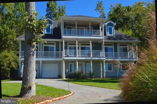 621 Harbor Drive, ANNAPOLIS, MD 21403 (#MDAA375786) :: Great Falls Great Homes