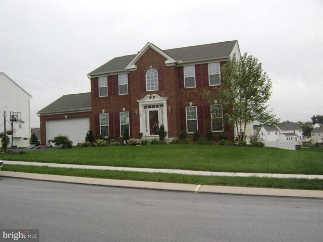 26 Yara Way, HANOVER, PA 17331 (#PAYK110980) :: Benchmark Real Estate Team of KW Keystone Realty