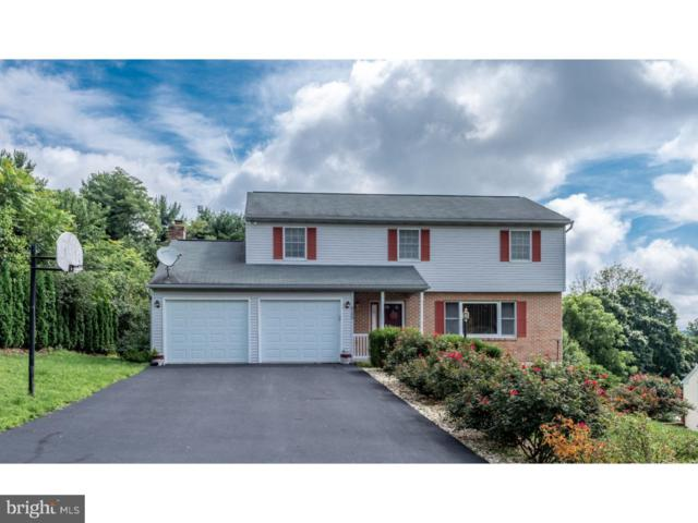 625 Stoney Run Road, POTTSVILLE, PA 17901 (#PASK120802) :: The Craig Hartranft Team, Berkshire Hathaway Homesale Realty