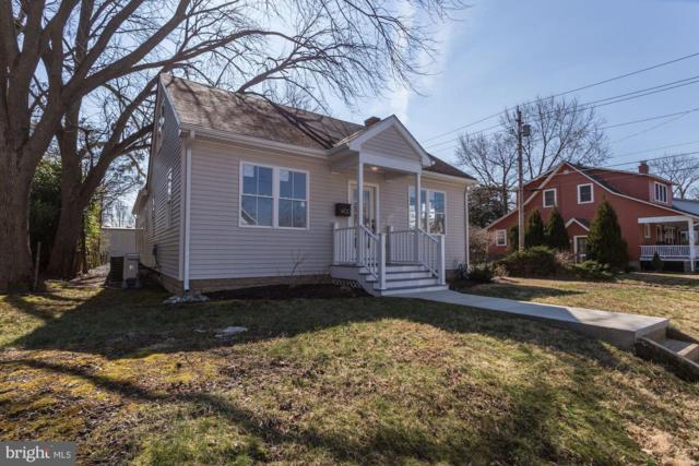 400 Winton Avenue, EASTON, MD 21601 (#MDTA132838) :: Dart Homes