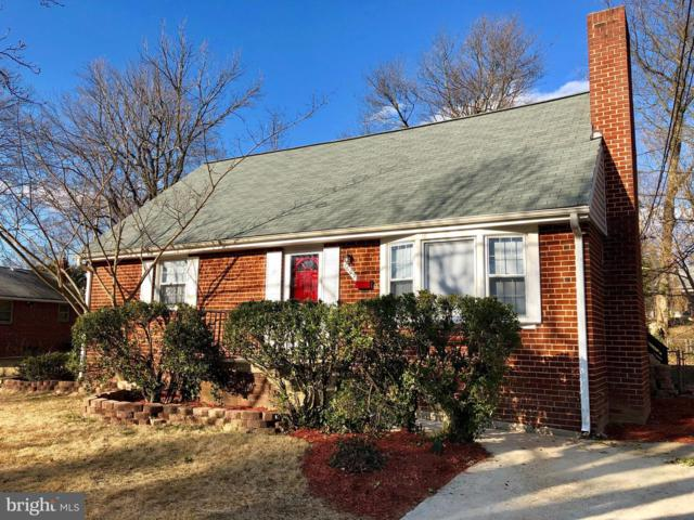 7602 Topton Street, NEW CARROLLTON, MD 20784 (#MDPG501808) :: The Maryland Group of Long & Foster