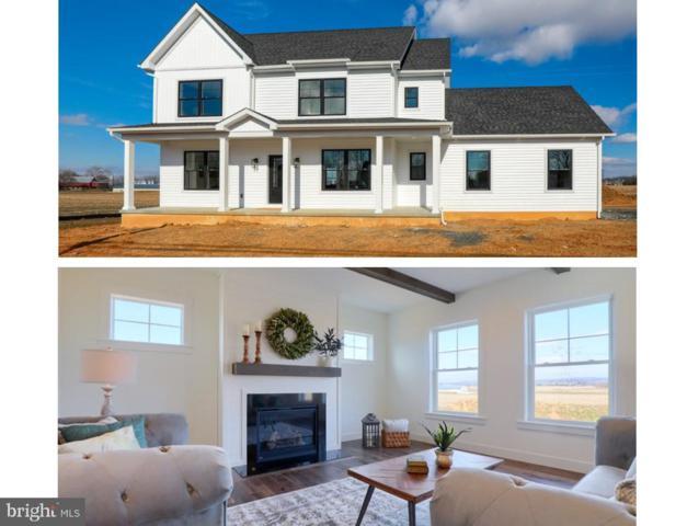 100 N Line Road, STEVENS, PA 17578 (#PALA123394) :: Liz Hamberger Real Estate Team of KW Keystone Realty