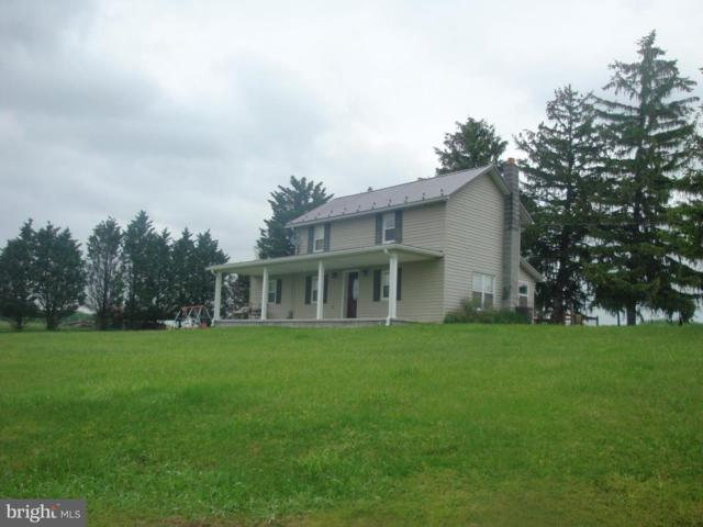 15806 Bear Hill Road SE, OLDTOWN, MD 21555 (#MDAL130070) :: Remax Preferred | Scott Kompa Group