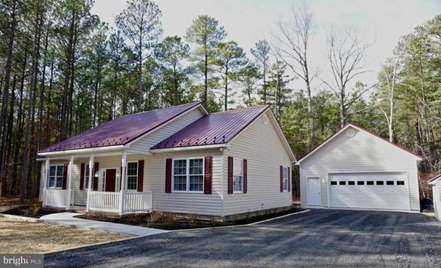 126 Pioneer Trail, HAGUE, VA 22469 (#VAWE113262) :: Eng Garcia Grant & Co.