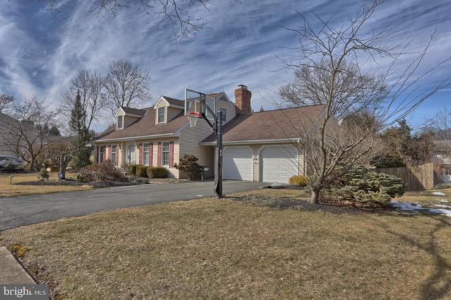 1837 Squire Court, WYOMISSING, PA 19610 (#PABK325618) :: Remax Preferred | Scott Kompa Group