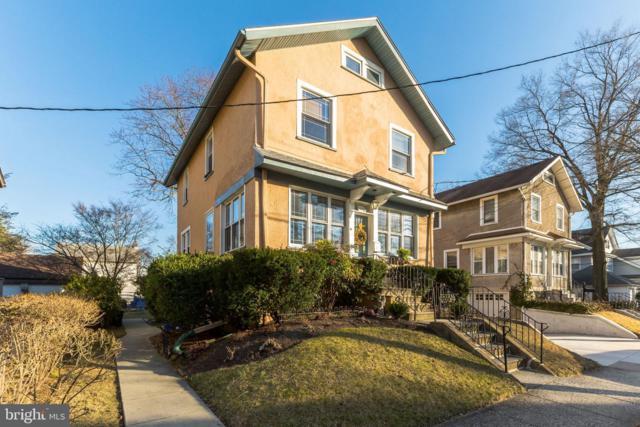 20 E Wayne Terrace, COLLINGSWOOD, NJ 08108 (#NJCD347368) :: Remax Preferred | Scott Kompa Group