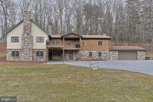 5 Mace Lane, NEWMANSTOWN, PA 17073 (#PALA123402) :: ExecuHome Realty