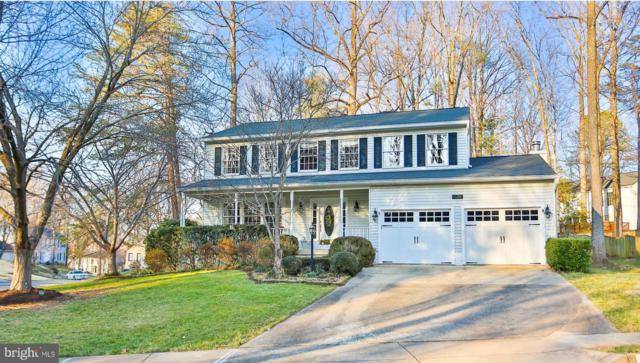 4714 Hopkins Drive, DUMFRIES, VA 22025 (#VAPW433792) :: Great Falls Great Homes