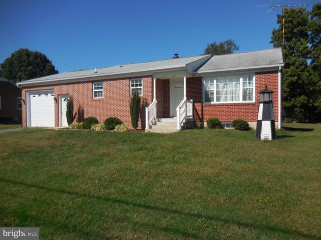 955 Nena Avenue, HAVRE DE GRACE, MD 21078 (#MDHR222174) :: Colgan Real Estate
