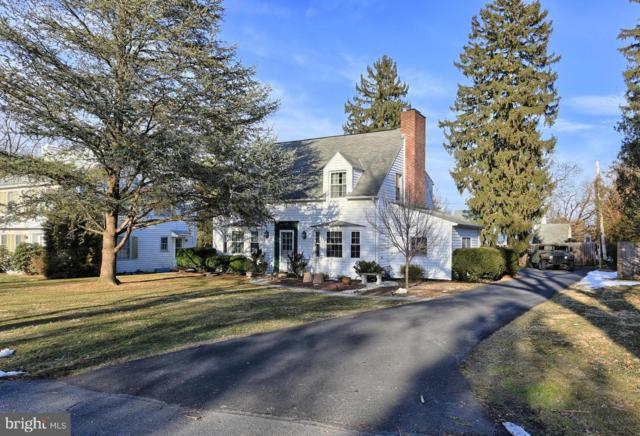 417 Arlington Road, CAMP HILL, PA 17011 (#PACB109688) :: Benchmark Real Estate Team of KW Keystone Realty
