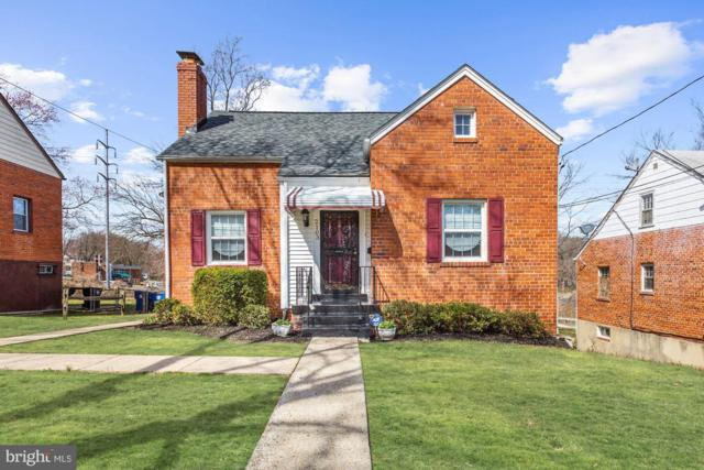2103 Ramblewood Drive, DISTRICT HEIGHTS, MD 20747 (#MDPG501824) :: Advance Realty Bel Air, Inc