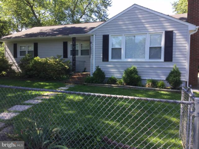 5911 Rockhold Drive, DEALE, MD 20751 (#MDAA375802) :: Colgan Real Estate