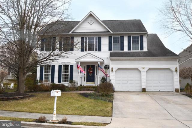 743 Concord Point Drive, PERRYVILLE, MD 21903 (#MDCC158478) :: Remax Preferred | Scott Kompa Group