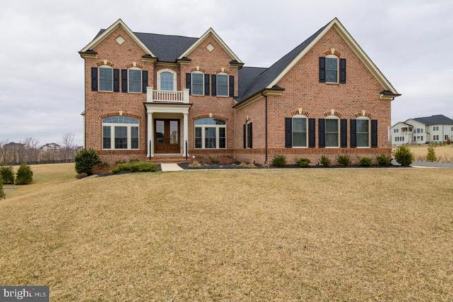 21115 Dwyer Court, LAYTONSVILLE, MD 20882 (#MDMC621688) :: The Speicher Group of Long & Foster Real Estate
