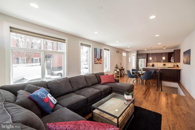 2001 Poplar Street #1, PHILADELPHIA, PA 19130 (#PAPH722142) :: Colgan Real Estate