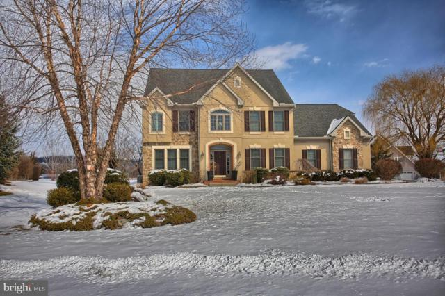 305 Chadwyck Lane, LITITZ, PA 17543 (#PALA123420) :: The Heather Neidlinger Team With Berkshire Hathaway HomeServices Homesale Realty