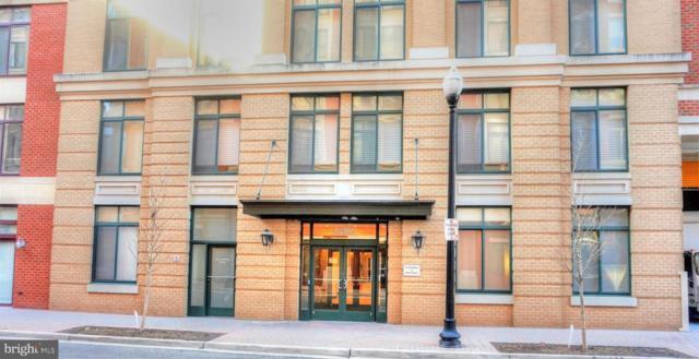 1205 N Garfield Street #409, ARLINGTON, VA 22201 (#VAAR139860) :: Cristina Dougherty & Associates