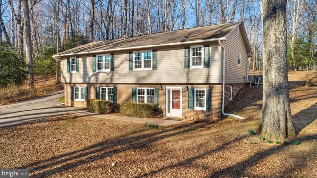 2888 Spring Lakes Drive, DAVIDSONVILLE, MD 21035 (#MDAA375812) :: Keller Williams Flagship of Maryland