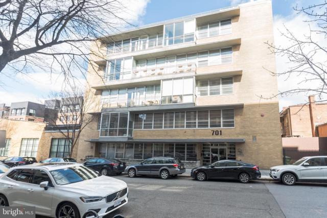 701 Lamont Street NW #48, WASHINGTON, DC 20010 (#DCDC400778) :: SURE Sales Group